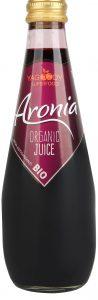 sok z aronii ekologiczny
