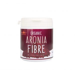 fibra di aronia
